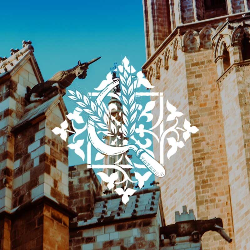 Infiltra't a la ciutat medieval