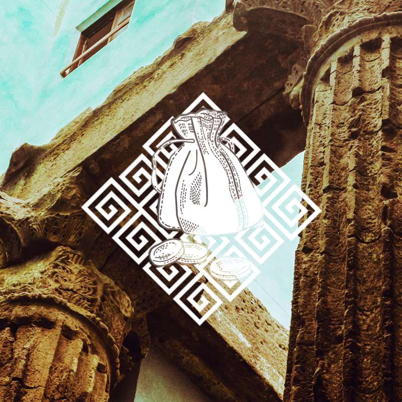 Fes justícia a la Barcino Romana