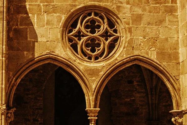 Convent de Sant Agustí - Barcelona Medieval